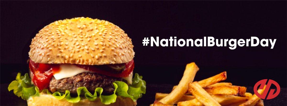 #interntionalburgerday