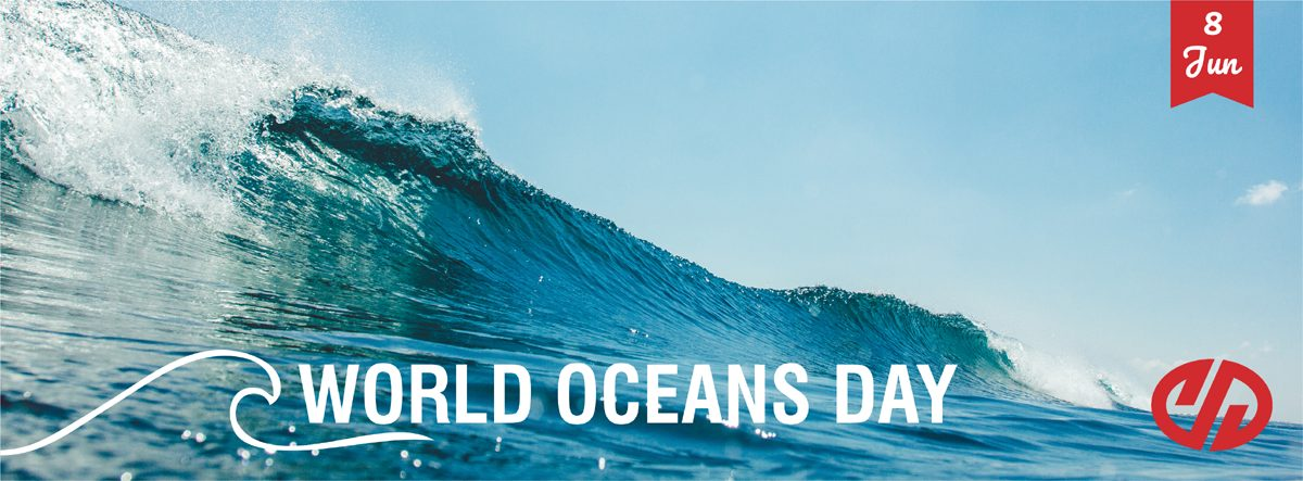 Cloud Computing on WorldOceansDay