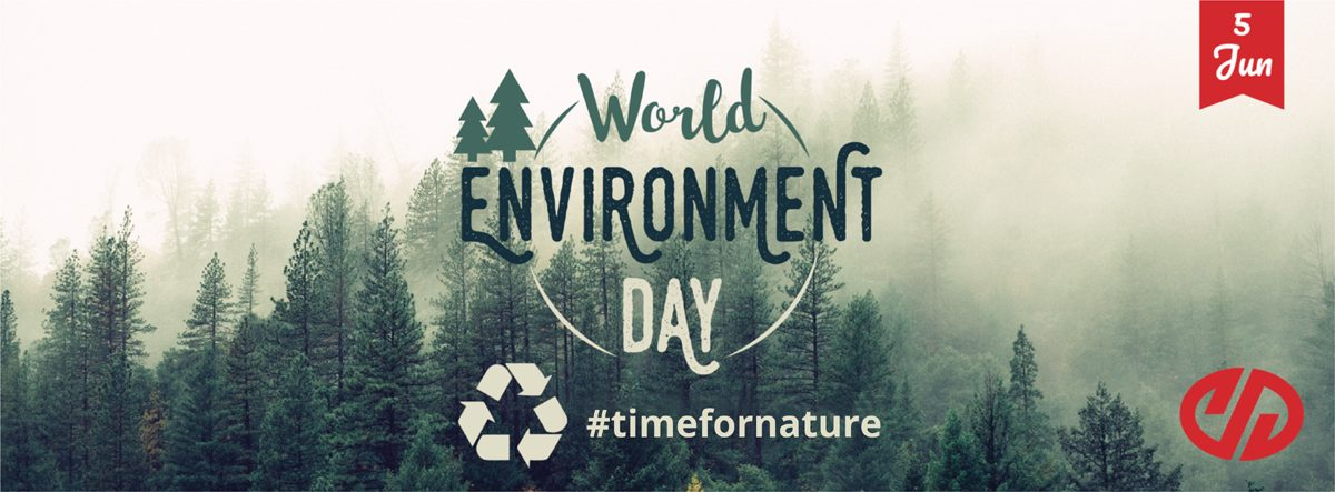 Celebrate World Environment Day with Technology