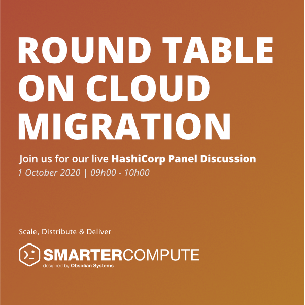 Roundtable on Cloud Migration