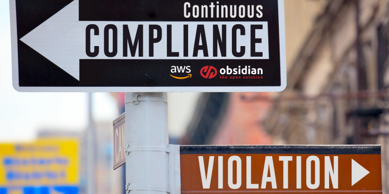 Automate Compliance