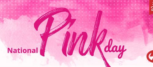National Pink Day | Communication Tools