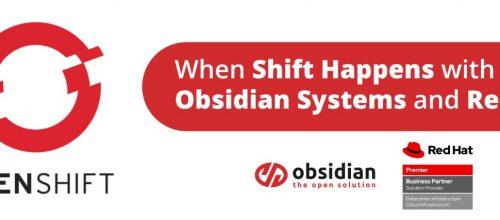 OpenShift Option 2