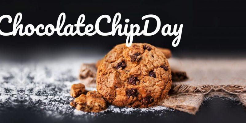 #chocolatechipday